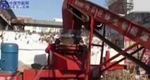 河南巨烽生物质能源开发有限公司企业宣传片