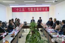 """""""十三五""""节能发展研讨会在京召开"""
